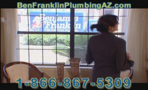 PLUMBING INDUSTRY TELEVISION COMMERCIALS