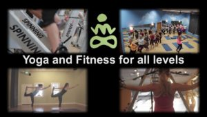 FITNESS INDUSTRY TELEVISION COMMERCIALS