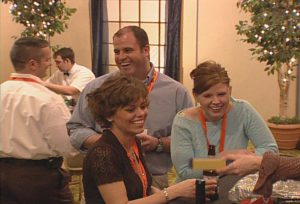 CORPORATE MEETING HAPPY FACE VIDEOS FROM CONFERENCES