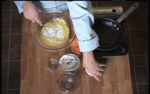NEW RECIPE AND COOKING WEB VIDEOS