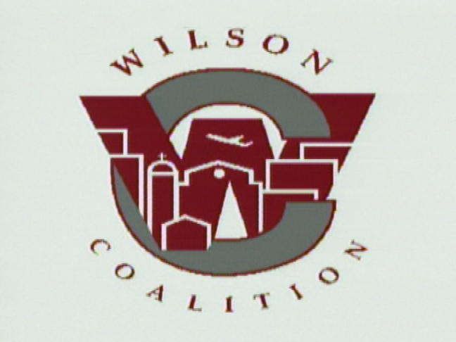 The Wilson Coalition – still making a difference and still going strong!