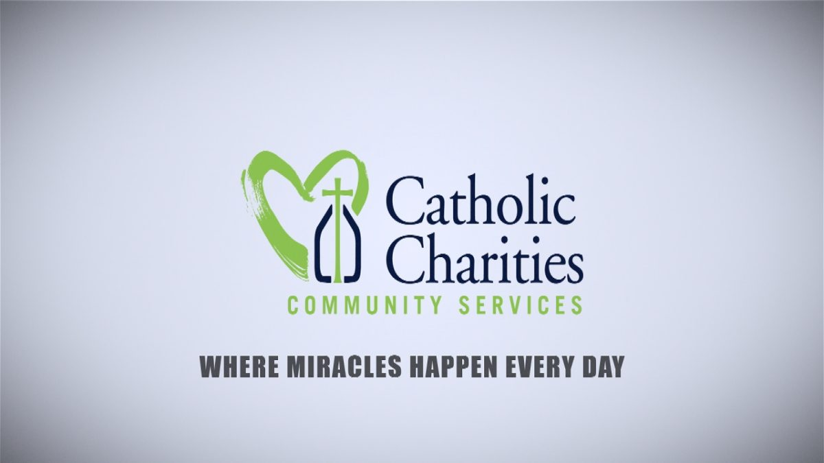 Amazing work, every day and YOU make it happen – Catholic Charities Arizona