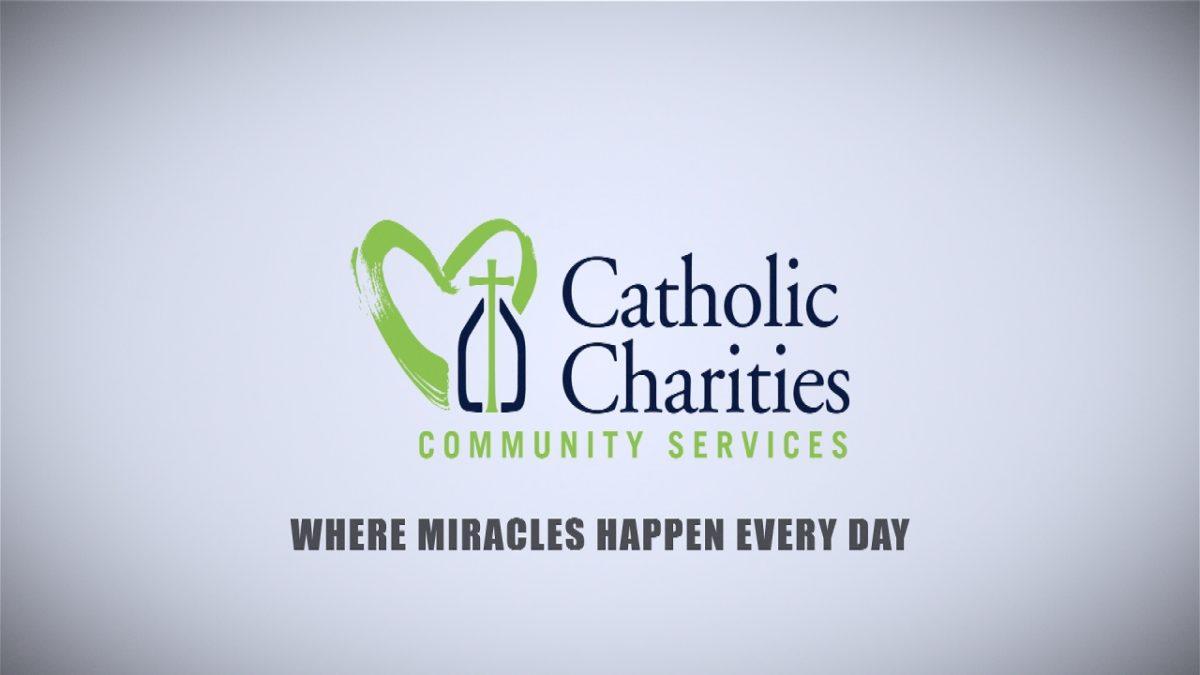 Amazing work, every day and YOU make it happen – Catholic Charities Arizona
